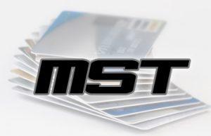 MST Prepaid Card