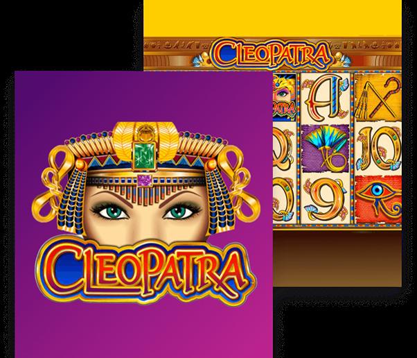 Cleopatra free slots no download