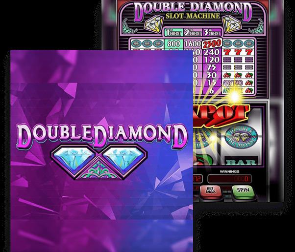 Double Diamond free slots no download