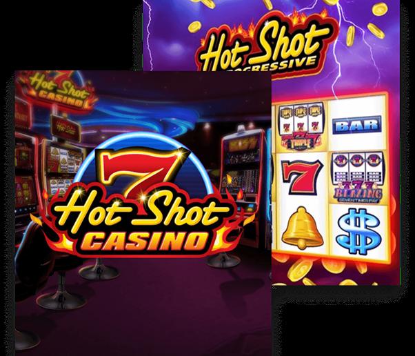 Hot Shot free slots no download
