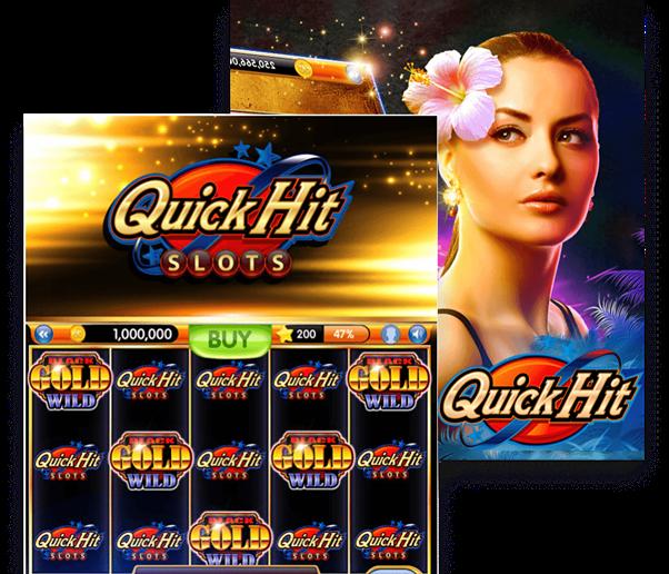 Quick Hit free slots no download