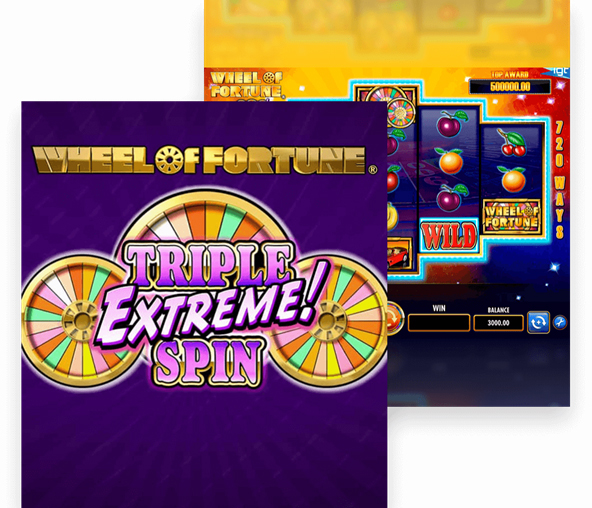 free Wheel of Fortune free slots no download