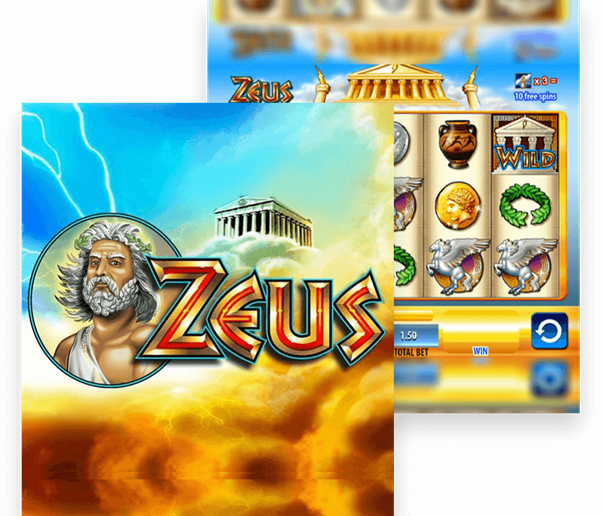 Zeus free slots no download