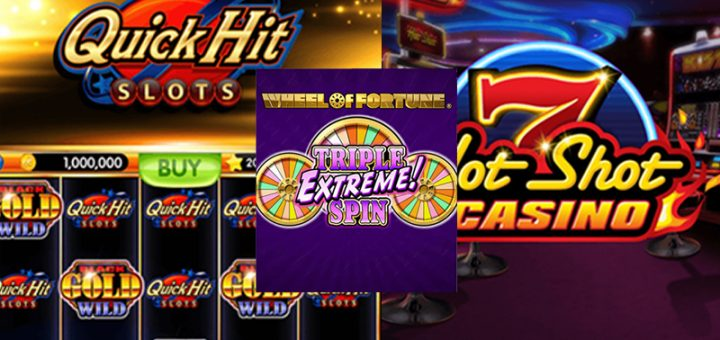 Free Slots No Download to Play in 2021