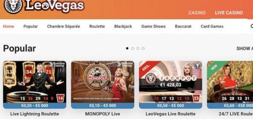 leovegas-casino-sister-sites-games